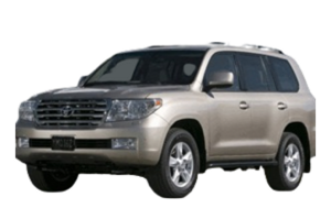 TOYOTA Land Cruiser HDJ 200 [2008-]