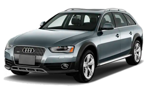 AUDI Audi Allroad [2000-]