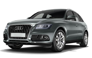 AUDI Audi Q5 [2008-2017]