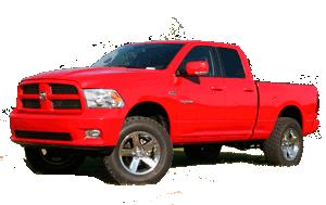 DODGE Dodge Ram [1994-2016]