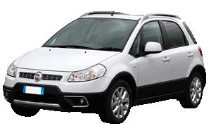 FIAT Sedici [2005-]