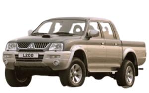 MITSUBISHI L200 [1996-2006]