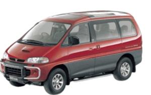 MITSUBISHI L400 Space Gear [1996-2004]