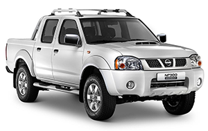 NISSAN Nissan NP300 [2008-]