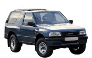 OPEL Frontera [1991-1998]