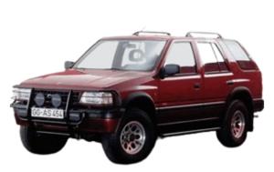 OPEL Frontera B [1998-2004]