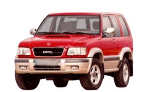 OPEL Monterey [1992-1998]