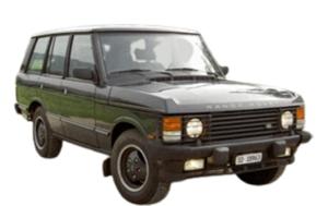 LAND ROVER Range Rover Classic [1975-1999]