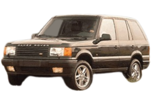 LAND ROVER Range Rover New P38 [1998-2002]