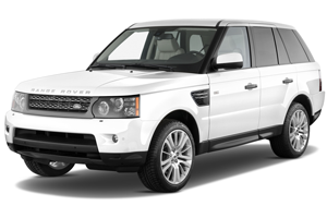 LAND ROVER Range Rover L322 / Range Sport [2005-2014]