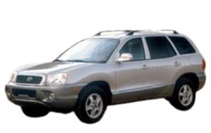 HYUNDAI Santa Fe [2001 - 2006]