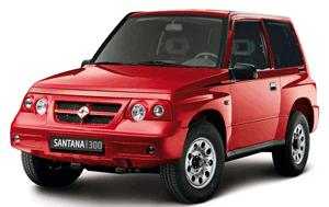 SANTANA 300 [2005-]
