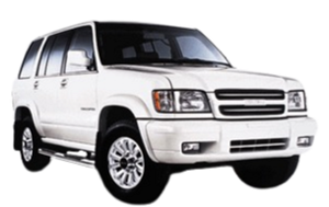 ISUZU Trooper [1998-]