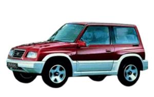 SUZUKI Vitara [1988-1998]
