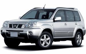 NISSAN X-Trail T30 [2001-2007]