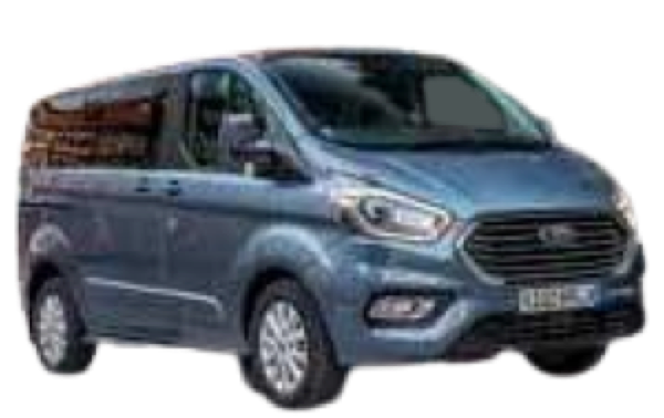 FORD Transit Custom [2013-]
