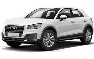 AUDI Audi Q2 [2016-]