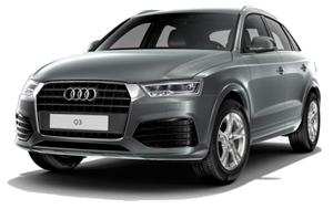 AUDI Audi Q5 [2017-]