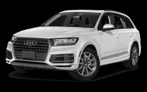 AUDI Audi Q7 [2015-]