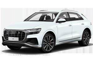 AUDI Audi Q8 [2018-]