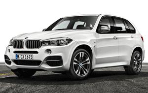 BMW X5 [2018-]