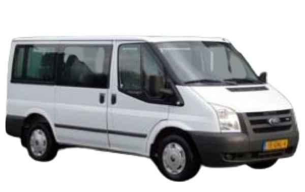 FORD Transit [2006-2014]