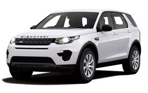 LAND ROVER Discovery Sport [2015-]