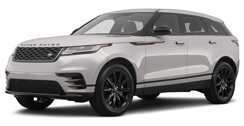 LAND ROVER Range Rover Velar [2017-]