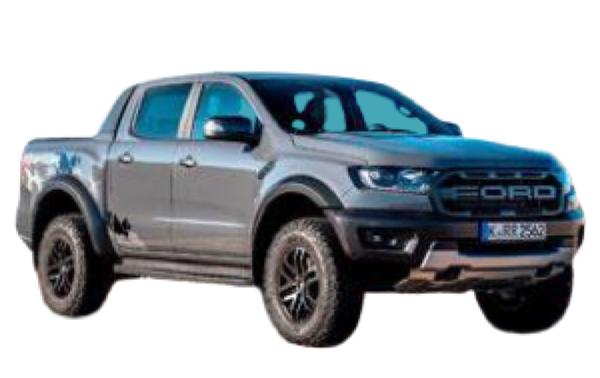 FORD Ford Ranger Raptor 2020-