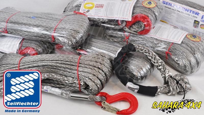 Cables de plasma para 4x4