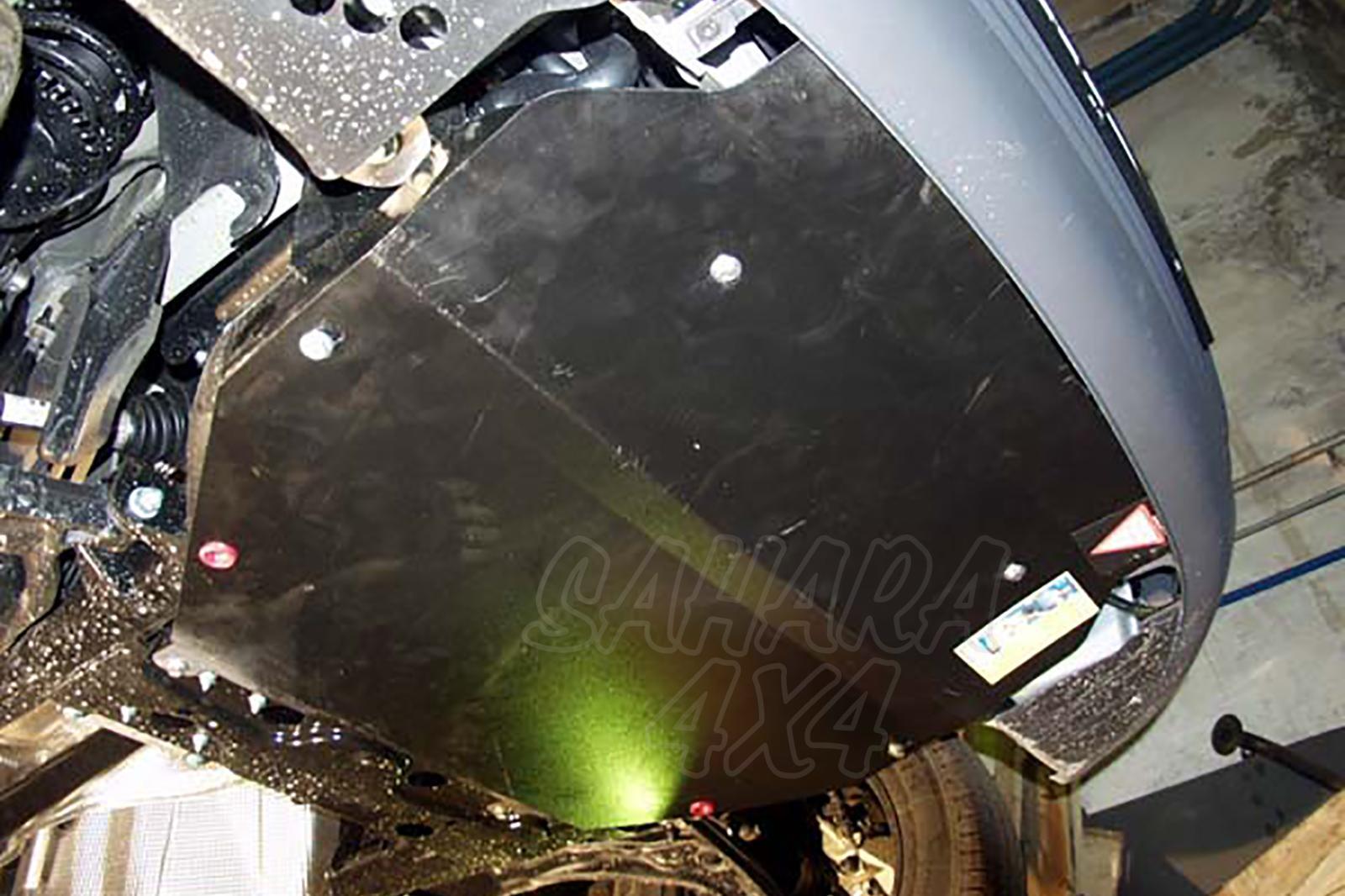 Skid plate Sheriff for Volkswagen Transporter T6