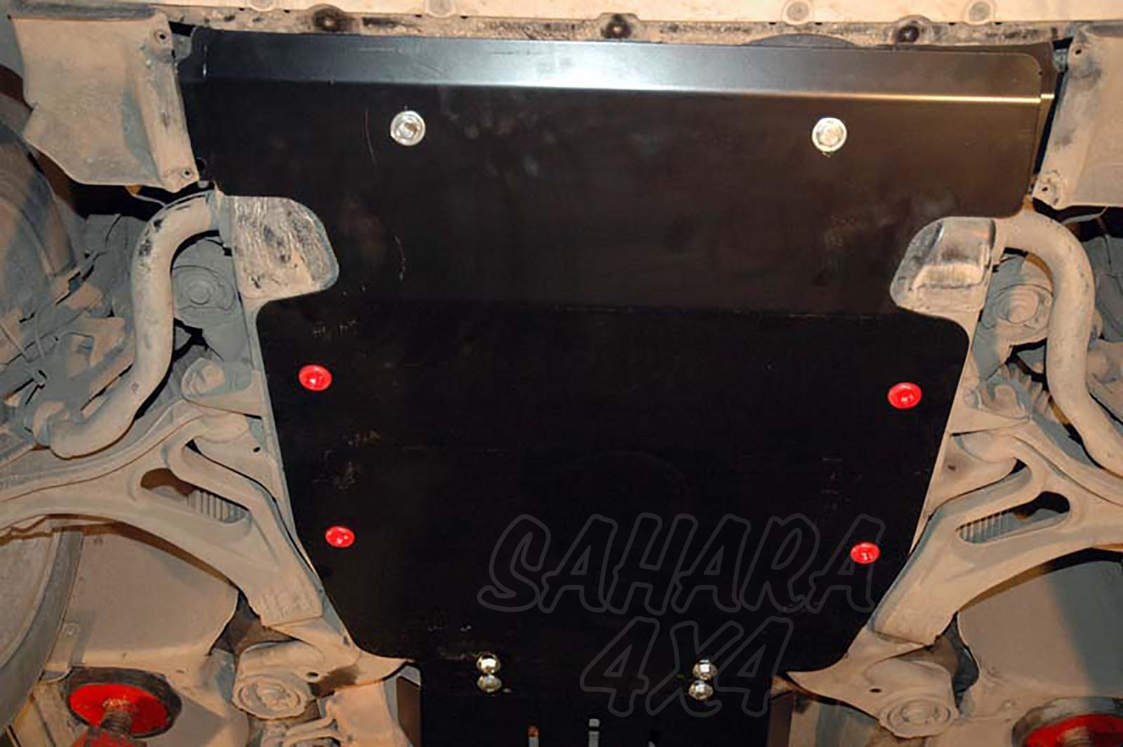 2 bicicletas soporte trasero de montaje en rack de coche para KIA SORENTO 2003-2010