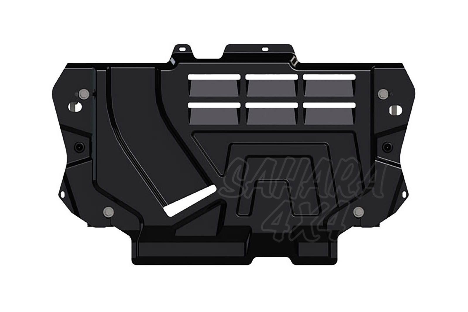 Skid Plate Sheriff For Ford Kuga Fuse Box More Info