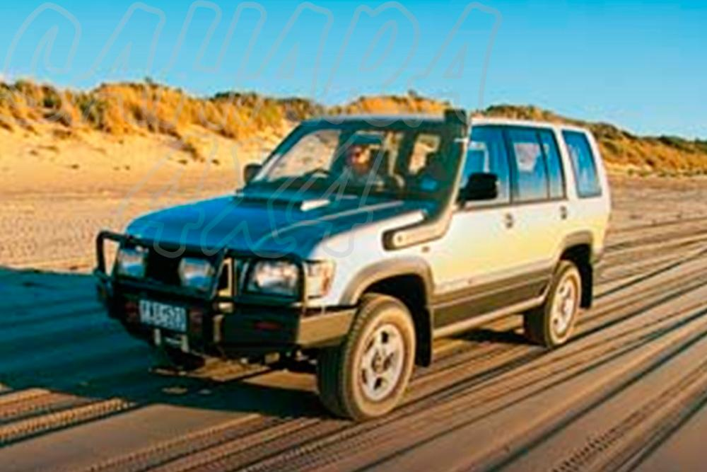 Winch Bar ARB Delantera Isuzu Trooper/Monterrey