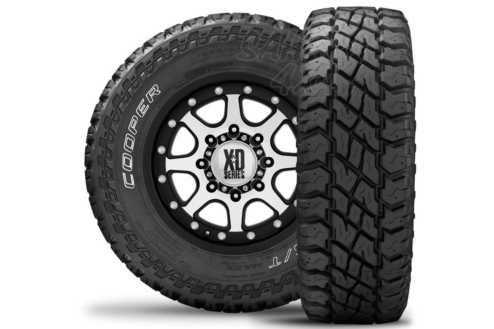 cooper tires st maxx 60 40. Black Bedroom Furniture Sets. Home Design Ideas