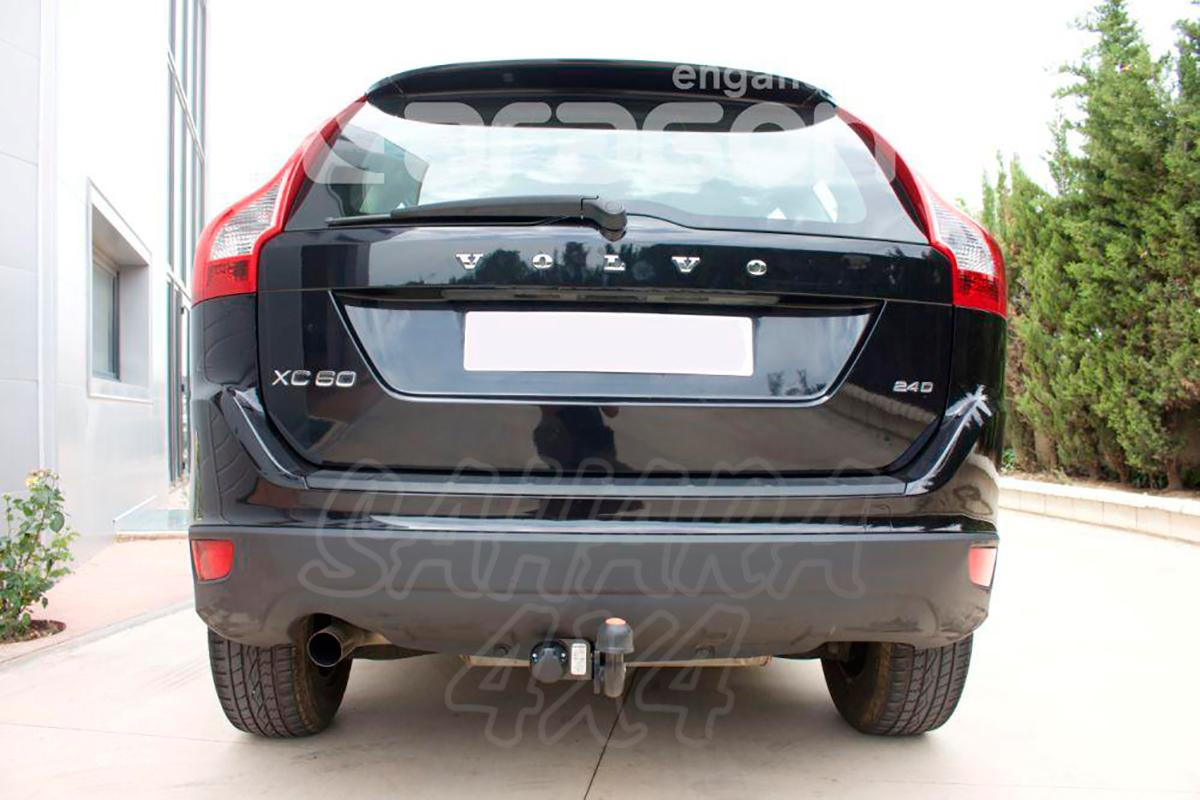 Tow Bar for Volvo XC60 I 2008 to 2017 Swan Neck Volvo XC60 MkI Tow Bar