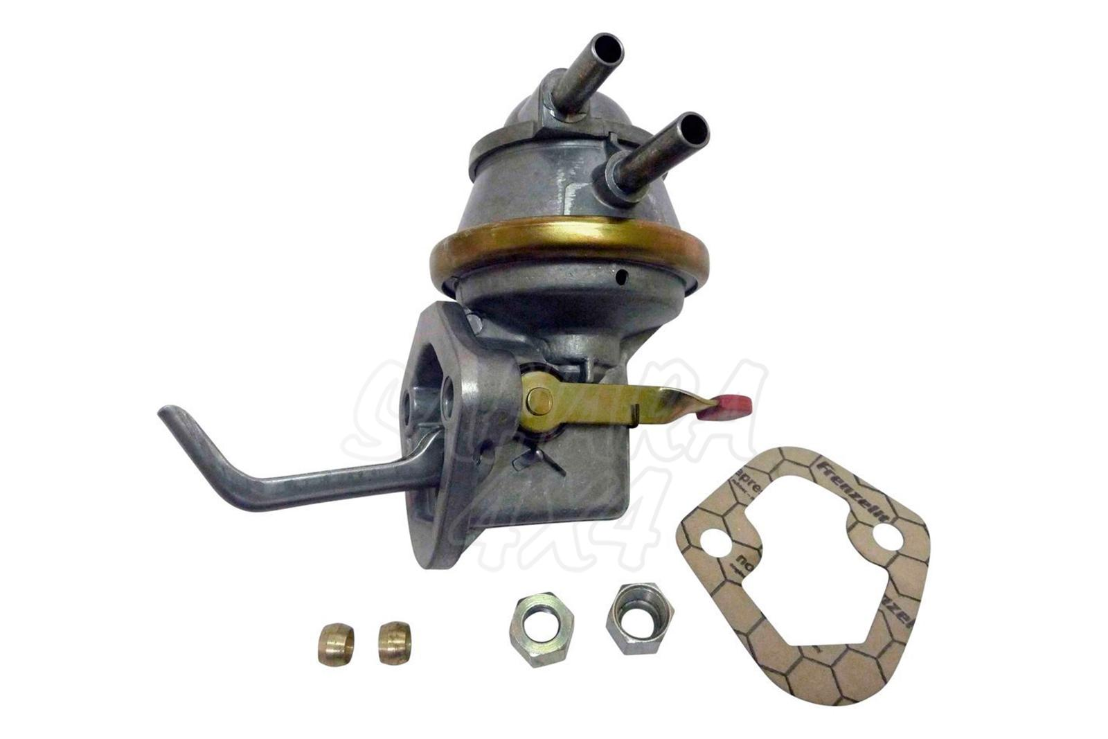 Fuel Lift Pump Kit Land Rover Discovery Defender Range Rover