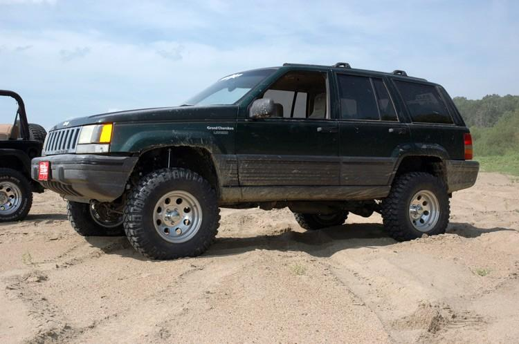... Jeep Grand Cherokee ZJ   Recommended Tire. Share To