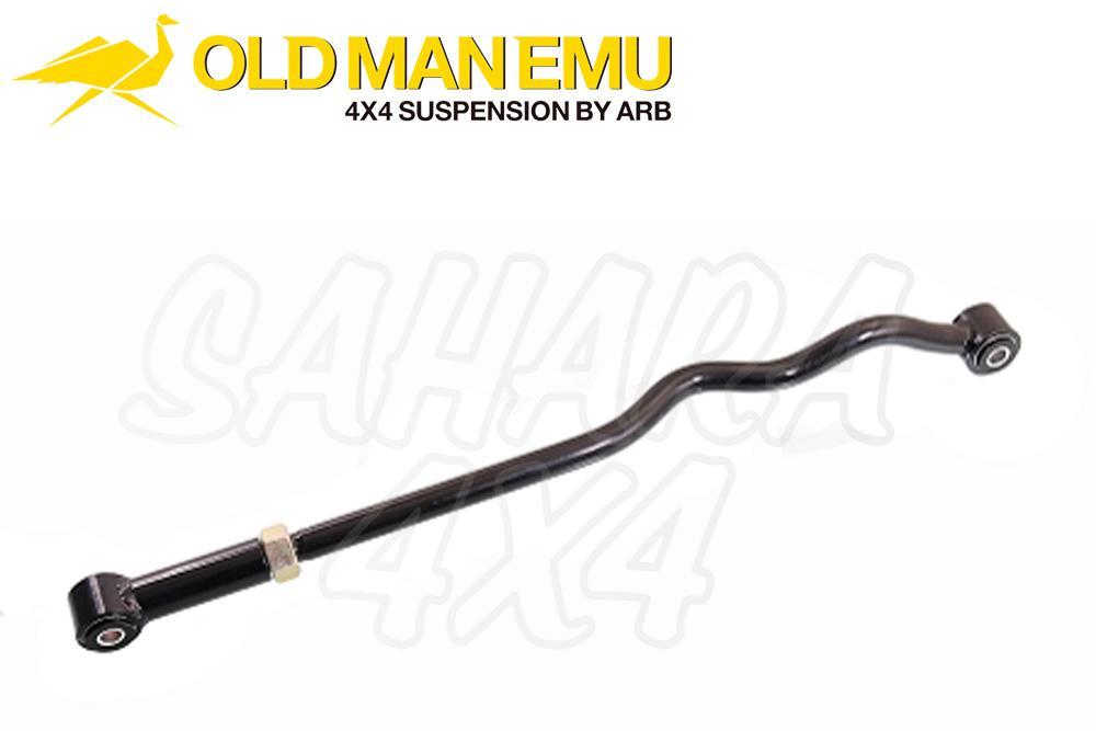 Old Man Emu Rear Panhard Rod Complete Adjustable Assembly