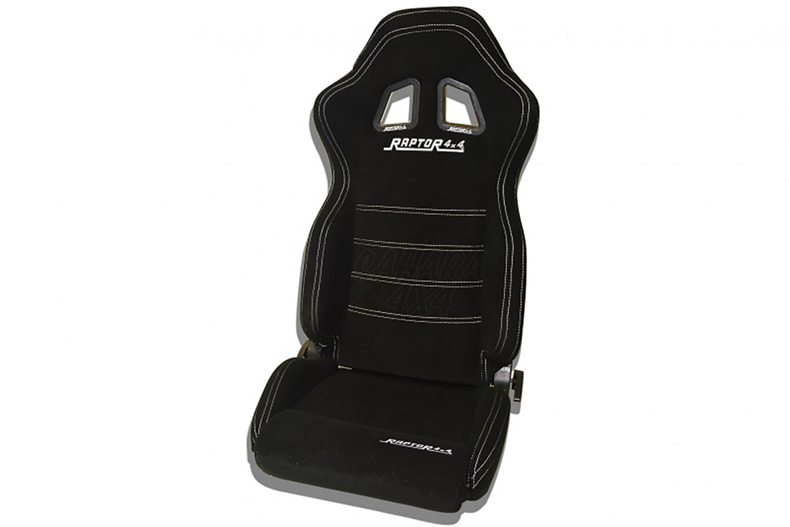 Raptor Comfort Seat fabric R100