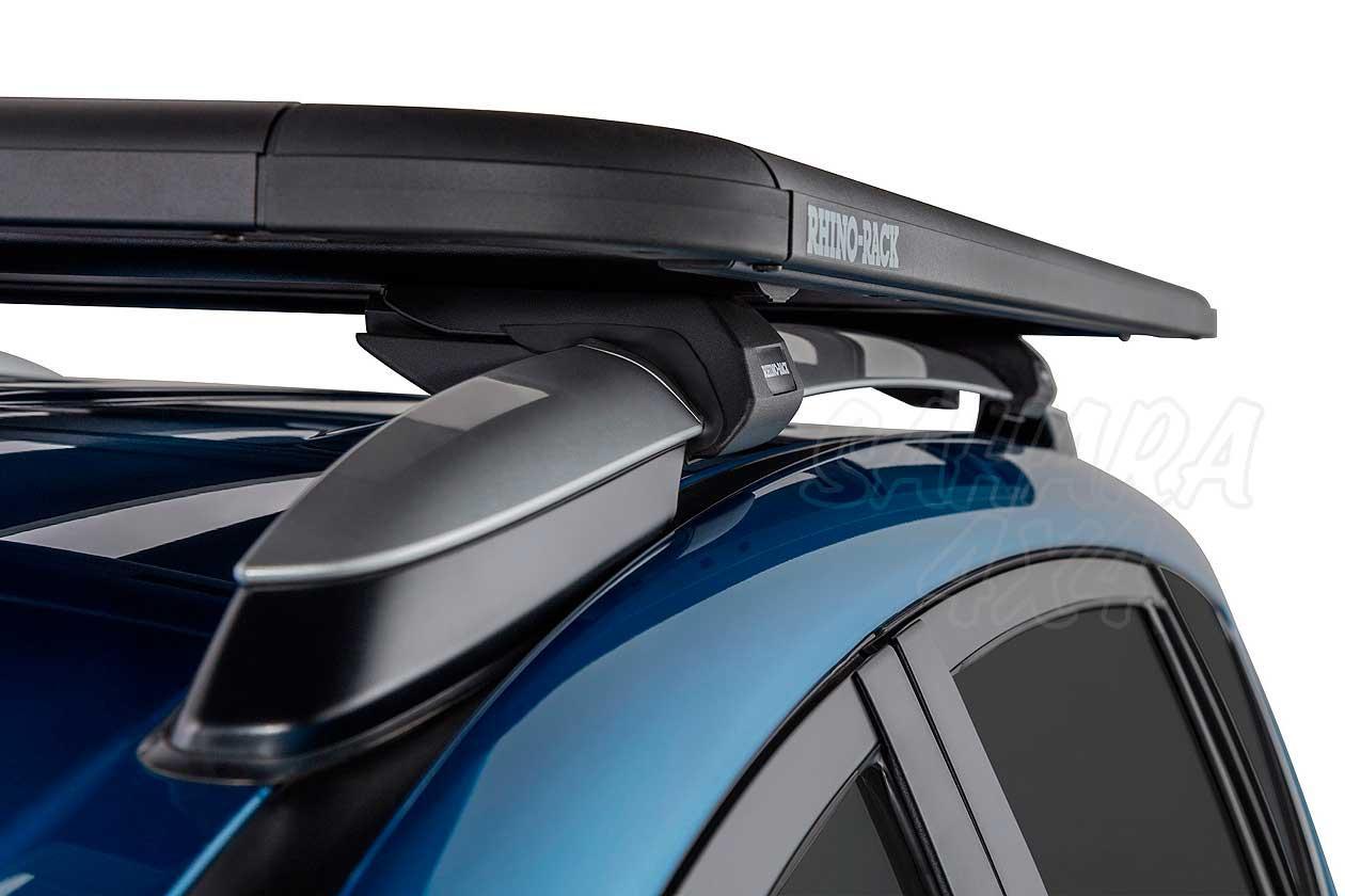 Rhino Rack Roof Pioneer Sx Platform For Toyota Rav4 2013 Fuse Box Dimensions 1528 Mm X 1236 39 Height Max Load 75kg