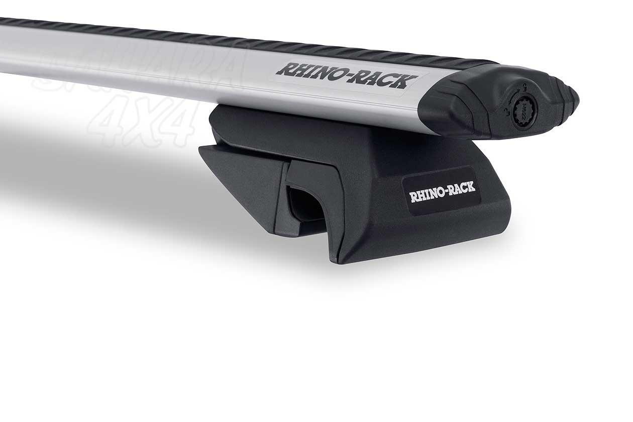 Rhino Rack Roof Bars Vortex Sx For Toyota Rav4 2013 Fuse Box Railing Bar Kit