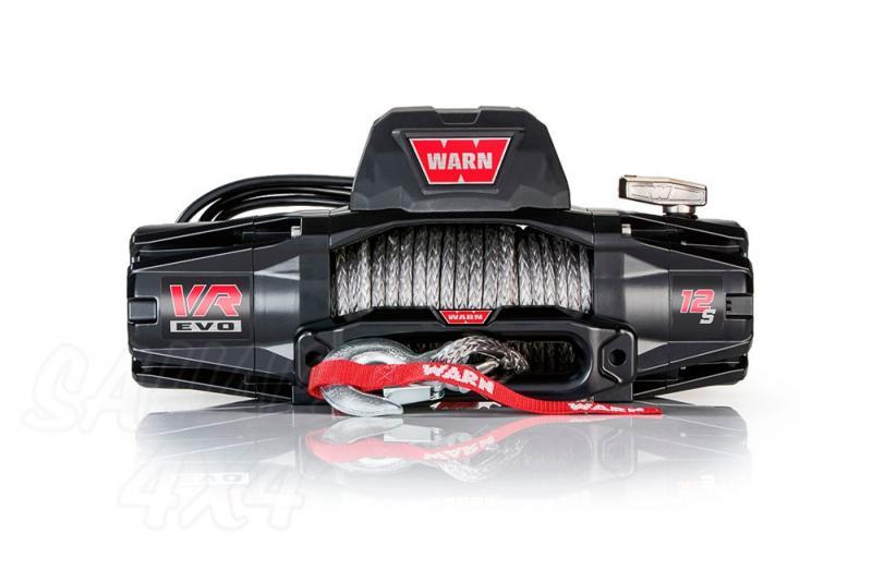 Cabrestante Warn VR EVO 12S
