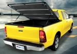 Toldo plano AEROKLAS de doble apertura (45º y enrollable) (doble cabina) para Ford Ranger 2012- -