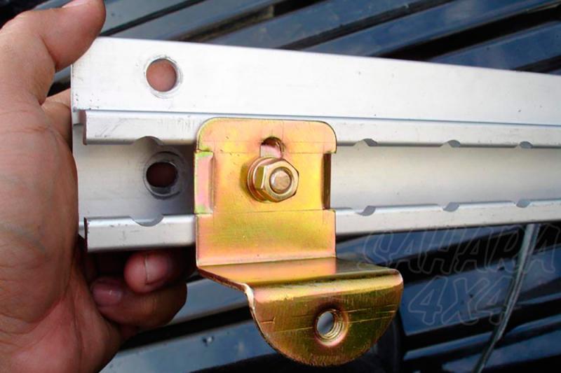 Deslizador para caja de herramientas Aeroklas