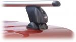 Barras de techo transversales ALPHA para cabina para Ford Ranger/Mazda B-2500 y BT - Barras de aluminio.