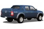 Fullbox ALPHA SC-R en fibra (doble cabina) - El Full-Box ALPHA es un conjunto en diseño, seguridad y utilidad.