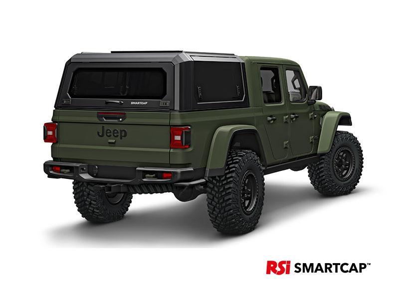 Smartcap EVOs Sport - Jeep Gladiator