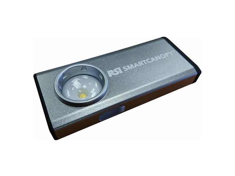 Linterna magnética SMART-LIGHT de carga rápida