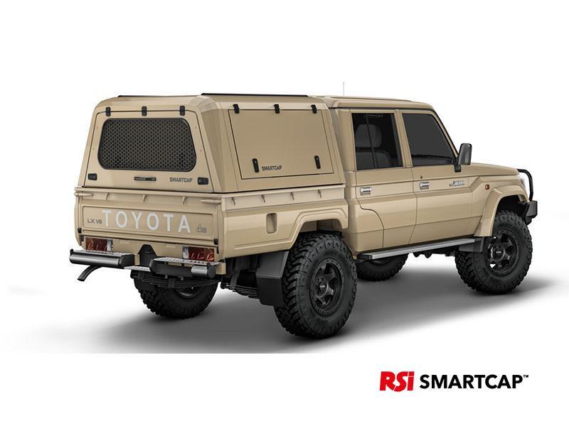 Smartcap EVO LC - Toyota LandCruiser J79 - Sand Beige